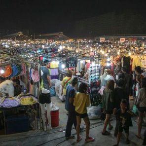 Bangkok_mercato_Vintage