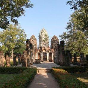 Sukhothai_Wat_Si_Sawai