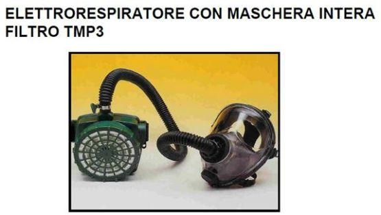elettrorespiratore
